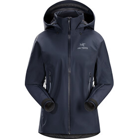 Arc'teryx Beta AR Jacket Women blue